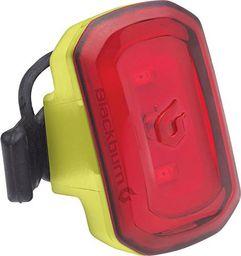 BLACKBURN Lampka tylna Click USB 20 lumenów żółta (BBN-7074702)
