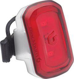 BLACKBURN Lampka tylna CLICK USB 20 lumenów biała (BBN-7074704)