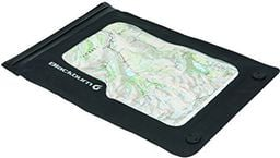 BLACKBURN Torba na mapę  BARRIER MAP (na tablet) wodoodporna czarna  (BBN-7068179)