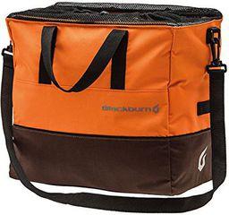BLACKBURN Torba na bagażnik brązowo-pomarańczowa 20l (BBN-7058760)