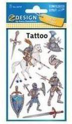 Zdesign Tatuaże - Rycerze (243934)