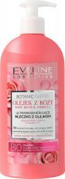 Eveline Botanic Expert Ultraregenerujące Mleczko do ciała z Olejkiem z Róży 350ml