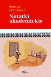 Notatki akademickie