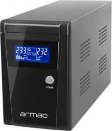 UPS Armac OFFICE 1000E LCD (O/1000E/LCD)