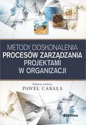 Difin Metody doskonalenia procesów zarządzania... (225471)