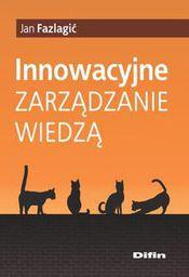 Difin Innowacyjne zarządzanie wiedzą (143332)