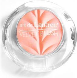 Lautrec Velvet Blush Róż do policzków 310 4,5g