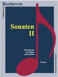 Beethoven. Sonaten II fur Klavier (197792)
