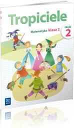 Tropiciele SP 2 cz.2 Matematyka