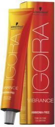 Schwarzkopf Igora Vibrance Farba do włosów 6-7 60 ml