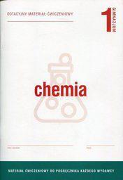 Chemia GIM 1 Dotacyjny materiał ćw. (164701)