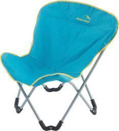 OASE krzesło 2017 EASY CAMP SEASHORE BLUE NIEBIESKI, 58X58X60 (420019)