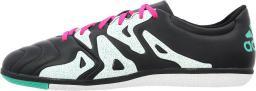 Adidas Buty piłkarskie AF4773 X 15.3 IN Leather r. 40 2/3 wielokolorowe (17975)