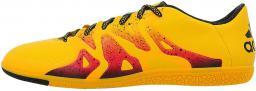 Adidas Buty piłkarskie S74645 X 15.3 IN r. 45 1/3 żółte (17941)