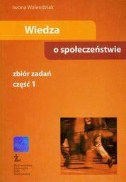 WOS Gim cz.1 zbiór zadań wyd. 2010 (46511)