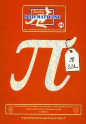 Miniatury matematyczne 14