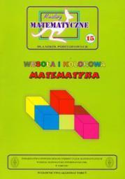 Miniatury matematyczne 15 Wesoła i kolorowa...