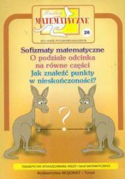Miniatury matematyczne 26 Sofizmaty...