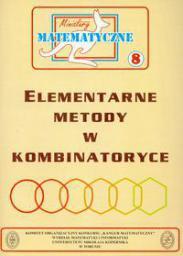 Miniatury matematyczne 08 Elementarne metody...