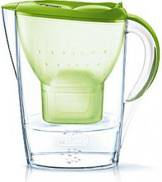 Dzbanek filtrujący Brita MARELLA MX Plus zielony