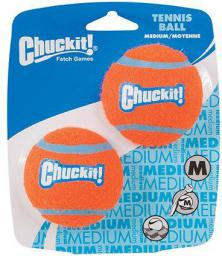 Chuckit! Tennis Ball Medium dwupak