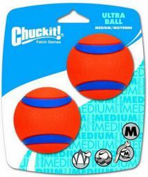 Chuckit! Ultra Ball Medium dwupak
