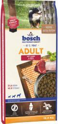 Bosch Tiernahrung Adult Lamb & Rice 15kg