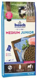 Bosch Tiernahrung Medium Junior Breed 15kg