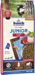 Bosch Tiernahrung Junior Lamb & Rice 15kg