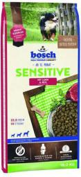 Bosch Tiernahrung Sensitive Adult Lamb & Rice 15kg
