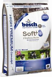 Bosch Tiernahrung Soft Adult Kurczak & Banan 1kg