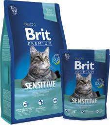 Brit Premium Cat New Sensitive 300g