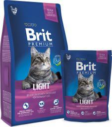 Brit Premium Cat New Light 300g
