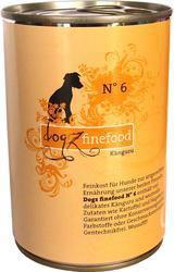 Dogz Finefood N.06 Kangur puszka 400g