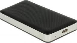 Kieszeń Delock Zewnętrzna obudowa M.2, USB typ C (42592)