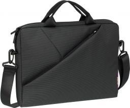"Torba RivaCase Tasche 8720 na laptopa 13.3"", szary (8720 GREY)"