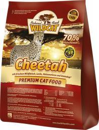 Wildcat  Cheetah - dziczyzna i łosoś 3kg