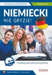 Niemiecki nie gryzie! wyd.2017 (246809)