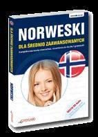 Norweski - dla średnio zaawansowanych (121198)
