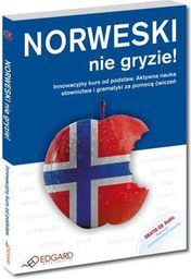 Norweski nie gryzie! + CD (101736)