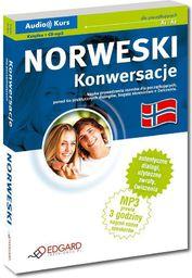 Norweski Konwersacje dla początkujących (114387)