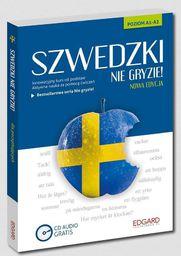 Szwedzki nie gryzie! Poziom A1-A2 w.2016 (211181)