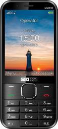 Telefon komórkowy Maxcom MM 330 CLASSIC (MAXCOMMM330)