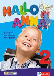 Hallo Anna 2 KB + CD (158468)
