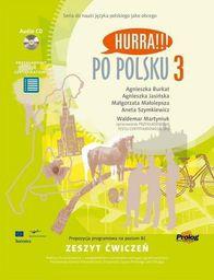Po Polsku 3 - zeszyt ćwiczeń (95434)