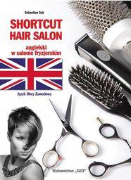 Shortcut Hair Salon. Ang. w salonie fryzjerskim