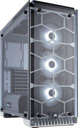 Obudowa Corsair Crystal 570x RGB, biały (CC-9011110-WW)