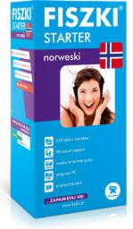 Norweski. Fiszki - Starter w.2014 (128828)