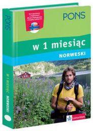 W 1 miesiąc - Norweski (87240)