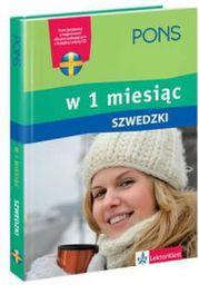 W 1 miesiąc - Szwedzki (114796)